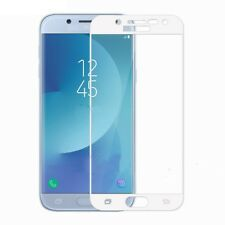 3D Echtglas Samsung Galaxy J3 2017 (J330) Full Screen Cover Folie Curved 9H