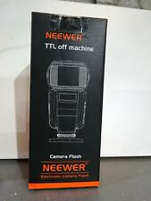 Neewer TTL Off Machine Electronic Camera Flash