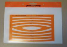 Plantilla de Standardgraph