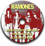 RAMONES PUNK ROCK GUITAR TABS TABLATURE SONG BOOK ANTHOLOGY SOFTWARE CD