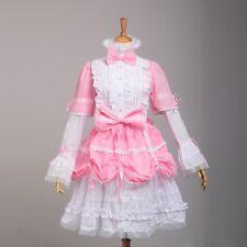 Hot Ladies Princess Dress Sweet love Lolita Halloween Cosplay Party Costume
