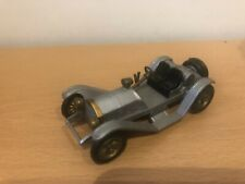 Matchbox Models Of Yesteryear - Y7 Mercer Raceabout- Unboxed / Light Playwear