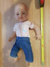 BAMBOLA DOLL COROLLE BABY