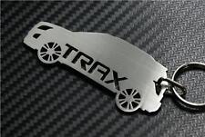 Pour chevrolet holden trax keyring keyfob schlüsselring porte-clés ls lt ltz vcdi