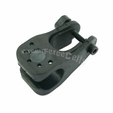 Bike Bicycle Cycling Flashlight LED Torch Mount Plastic Holder For 502B C8 T6