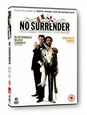 No Surrender - Michael Angelis - DVD NEW & SEALED - Written by Alan Bleasdale