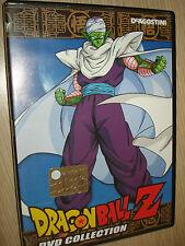 DVD N° 2 DRAGONBALL Z DVD COLLECTION DRAGON BALL  EPISODI 5 6 7 8