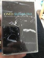 OMD - Sugar Tax Cassette