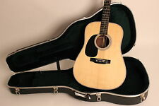 Martin guitare d-28l GAUCHER DREADNOUGHT / EXEMPLAIRE D'exposition Showroom VP
