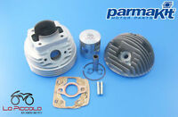 KIT CILINDRO 57 PARMAKIT ECV MOTORE A 130 VESPA SPECIAL RLN PK APE 50