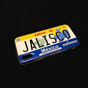 Jalisco Phone Case