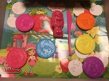 Play-Doh Strawberry Shortcake Hasbro Playdoh Play Doh