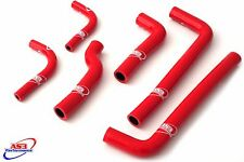 GAS GAS EC 200 250 300 1999-2006 HIGH PERFORMANCE SILICONE RADIATOR HOSES