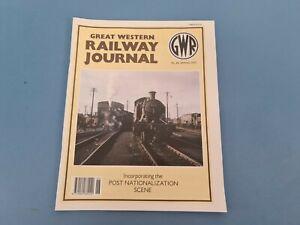Great Western Railway Journal - No 46 Spring 2003