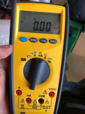 IDEAL Electrical 61-480 Series Commercial-Grade Digital Multimeter