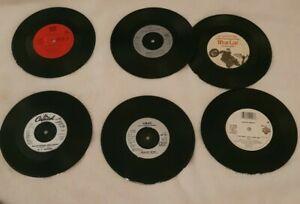 45 RPM Singles Ub40 Meatloaf Karyn White Ce Ce Peniston Color Me Bad Mc Hammer
