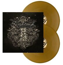 NIGHTWISH ENDLESS FORMS MOST BEAUTIFUL GOLD VINYL 300 COPIES  NEW & SEALED