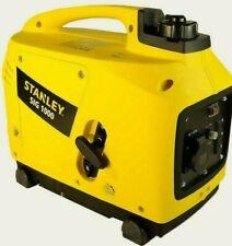 Generatore di corrente ad Inverter a benzina portatile silenzioso silenziato 1KW