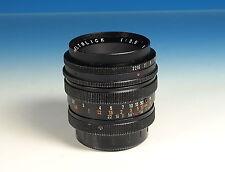 Weltblick 3.5/35mm Objektiv lens objectif für M42 - (101923)