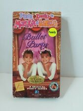 Mary-Kate  Ashley Olsen - Youre Invited to Mary-Kate  Ashleys Ballet Party (VHS…