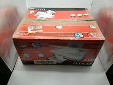 Lexmark X1270 All-In-One Inkjet Printer - New Open BOX
