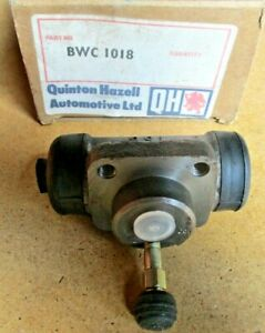 BWC1018 New  Wheel Cylinder BMW E9 1500 20001972-1981 03.3217-0601.3