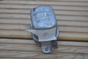 VW Bosch Voltage Regulator 12v Beetle T2 Ghia Type 3