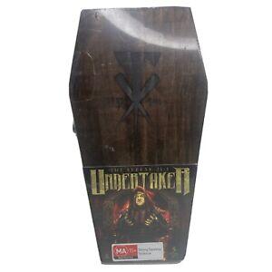 Undertaker - The Streak 21-1 Limited Edition Box Set