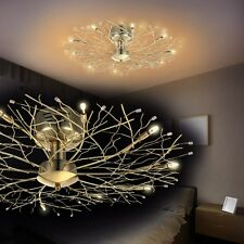 Deckenleuchte Leuchte Deckenlampe Lampe Deckenstrahler Deckenlampen Messing