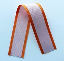 Soviet Russian USSR Ribbon for Order of the Badge of Honor Honour 1935 CCCP WWII