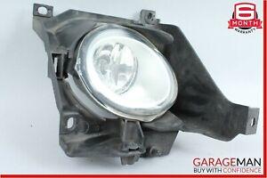 08-10 Porsche Cayenne 957 Front Left Side Foglight Fog Light Lamp Assembly OEM