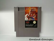 Nintendo NES Game: Blue Shadow [PAL B] (FRA)