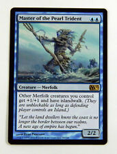 Magic The Gathering MTG Magic 2013 M13 Master of the Pearl Trident 59/249 NM