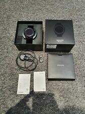 Samsung Watch 3 Titanium