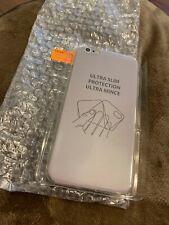 Ultra Slim Case - iPhone 6/6s plus - clear