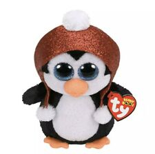 Ty Beanie Boos Gale - Penguin