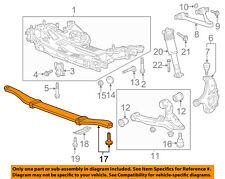 Chevrolet GM OEM 14-17 Corvette Front Suspension-Leaf Spring 22782494