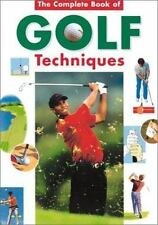 The Complete Encyclopedia Of Golf By Foston