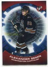 2003-04 Topps Pristine 169 Alexander Semin Rookie /199 Rare