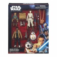 Hasbro Star Wars PVC Action Figures