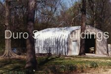 Durospan Steel 25x35x13 Metal Garage Shop Diy Home Building Kits Factory Direct