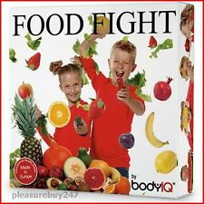 Black Friday Offer Food Fight Body IQ Educational Board Game Fruit & Vegetable
