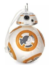 NEW 2016 Hallmark Disney Star Wars BB-8 Droid Christmas Tree Ornament Jedi