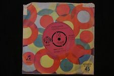 Spanish Harlem - Jimmy Justice - 1962