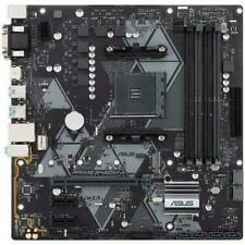 ASUS Prime B450M-A Socket AM4, AMD Motherboard