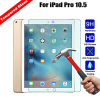 9H Tempered Glass Film Screen Protector For Apple New iPad 2018 9.7 /Pro 11 2018