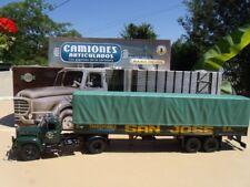 MACK B 61 T Camion Semi Remorque Transports SAN JOSE 1/43 Neuf Boite