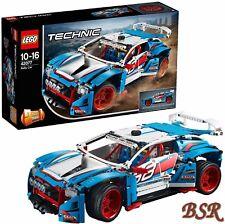 LEGO® Technik: 42077 Rallyeauto & 0.-€ Versand & NEU & OVP !