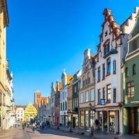 6T Wellness Ostsee 4 Sterne Hotel Gutschein Wismar Kurz Urlaub Kurzreise Rostock