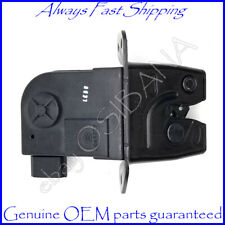NEW GENUINE OEM HYUNDAI TAIL GATE LATCH ASSEMBLY FOR 12-17 VELOSTER #812302V000